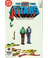 The New Teen Titans #39 Crossroads [Comic] by M... - $4.99