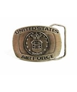 1985 United States Air Force Dress Belt Buckle ... - $32.47