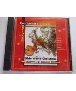Christmas CD