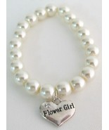 Wedding Gift Bridal Party Jewelry Flower Girl B... - $11.43