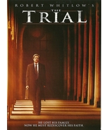 The Trial DVD Matthew Modine Bob Gunton Robert ... - $8.99