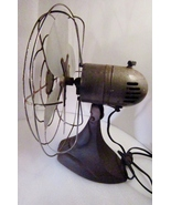 Fan No 51 Manning Bowman, Fostoria, Ohio 1940s ... - $59.99