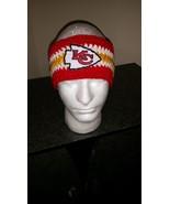 Kansas City Chiefs Handmade Crochet Ear Warmer/... - $20.00
