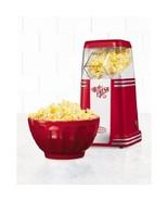 Nostalgia Mini Hot Air Popcorn Maker - $39.55