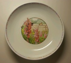 Wildflower Meadow Serving Bowl Marjolein Bastin... - $18.00