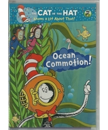 The Cat In The Hat Knows A Lot About That DVD O... - $8.99