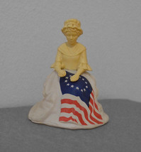 Avon Betsy Ross Perfume Bottle - $14.00