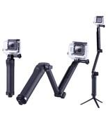 ST-GP02 3-in-1 Three-Way Folding Selfie Monopod... - $25.99
