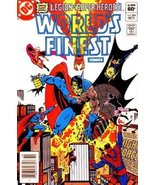 World's Finest Comics, Edition# 284 [Comic] by DC - $5.91