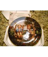 11 - M I Hummel The Danbury Mint Little Compani... - $191.10