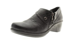 Womens Easy Street Quality Black Shoes 7.5 M - $39.59