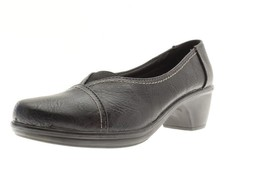 Womens Easy Street Chive Black Shoes 6.5 M - $58.41
