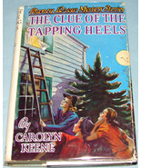 Nancy Drew #16 Clue of the Tapping Heels Orig T... - $9.99