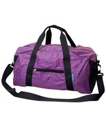 ChicoBag ®~Duffel rePETe~Reusable Bagw/Pouch & Carabiner~AMETHYST - $29.99