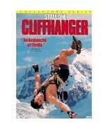 Cliffhanger (Collector's Edition) DVD ~ Sylves... - $5.00