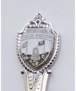Collector Souvenir Spoon USA North Dakota Inter... - $9.99