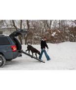 Full Length Bi-Fold Pet Ramp 66
