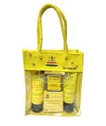 Naked Bee Orange Blossom & Honey Travel Kit Air... - $22.77