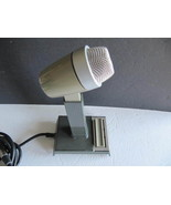 Shure Model 522 Dynamic Desk Microphone PTT Swi... - $69.29