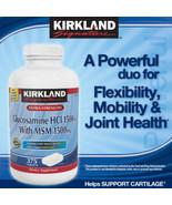 Kirkland Signature Extra Strength Glucosamine w... - $22.27