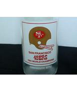 1984 San Francisco 49ers Super Bowl XIX Champio... - $14.84