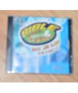 CD Bible Skills, Drills & Thrills Music and Gam... - $0.99