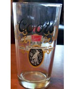 Coors Drinking Glass Banquet - $8.00