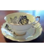 Cup and Saucer Royal Stuart Bone China Spencer ... - $19.99