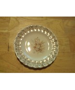 American Limoges Bread and Butter Dishes (3) Tu... - $6.99