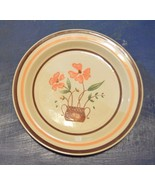 Bread and Butter Plate Countryside Stoneware Co... - $0.99