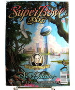 Super Bowl XXXI  (31) at New Orleans Official G... - $34.99