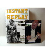 Instant Replay by Jerry Kramer - New Hard Cover... - $64.99