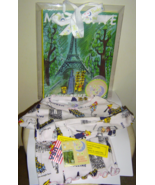 Books To Bed Madeline Book & Girls Size 5 Madel... - $19.95