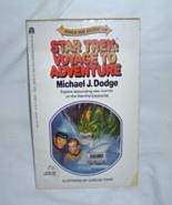 Star Trek Which Way Books #15 VOYAGE TO ADVENTU... - $9.99