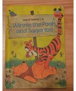 Disney's Wonderful World of Reading Ser.: Winni... - $0.49