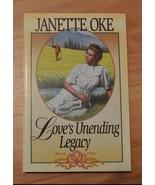 Love's Unending Legacy Vol. 5 by Janette Oke (1... - $0.99