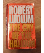 The Cry of the Halidon by Robert Ludlum (1996, ... - $0.99