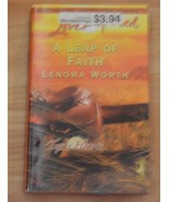 A Leap of Faith by Lenora Worth (2006, Paperback) - $0.99