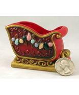 Napco_red_christmas_sleigh_candle_holder_1_thumbtall