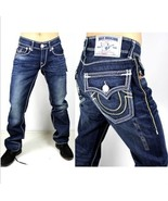True Religion Men's Hand Picked Straight Rope L... - $189.00
