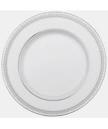 NWT Mikasa  Platinum Crown   salad plate  Made ... - $14.99