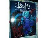 Buy Graphic Novels - Buffy Vampire Slayer Back to Panel Giant Graphic Novel