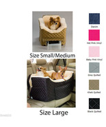BLACK INTERIOR Snoozer Lookout II Pet Dog Cat S... - $99.95 - $154.95