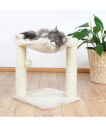 Trixie Baza Cat Tree Furniture Pet Bed House w/... - $46.50