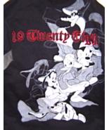 DISNEY Sweatshirt Size L Mickey Donald, Pete, G... - $34.99