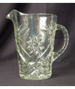Anchor Hocking 54 Oz Pitcher  Prescut-Clear - S... - $18.00
