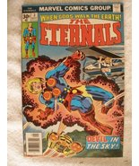 The Eternals #3 [Paperback] by Kirby, Jack - $10.34