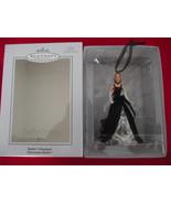 Hallmark Barbie 2005 Fonseca porcelain Christma... - $199.99