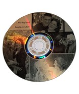High Contrast Custom Laser Etched CD Label X2 -... - $16.82
