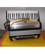 120 Bass Setimio Soprani Accordion  - $900.00